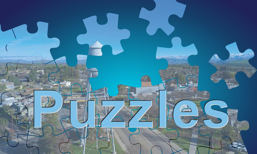 Exeter Water Tower Jigsaw
